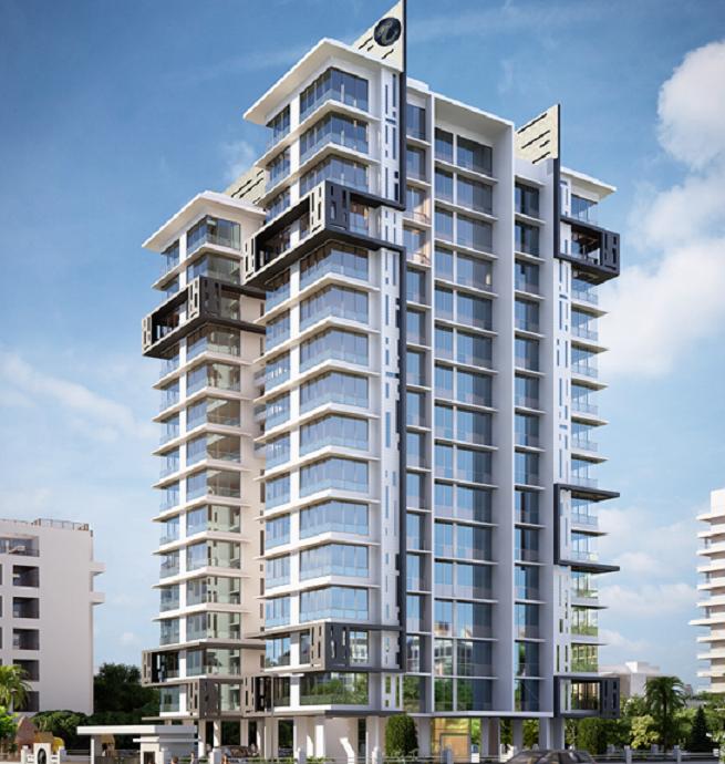 Residential Multistorey Apartment for Sale in Plot No. 5, Cts No. 46/4, Andheri Powai Link Road , Powai-West, Mumbai