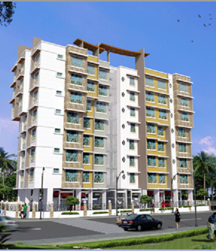 Residential Multistorey Apartment for Sale in Sweta CHS Ltd, Saraswati Baug, Near Amboli Railway Crossing , Jogeshwari-West, Mumbai