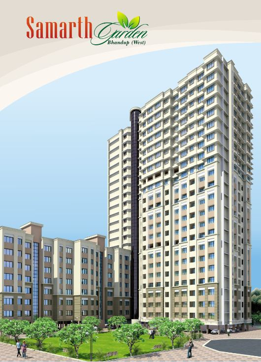 Residential Multistorey Apartment for Sale in Plot No. 8,C.T.S No.303/C,303/A/2, K Mahadev compound , Bhandup-West, Mumbai