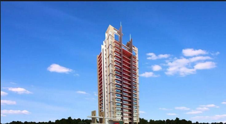 Residential Multistorey Apartment for Sale in 2, Pannalal Ghosh Marg, Navy Colony, Near Somwari Bazar , Malad-West, Mumbai
