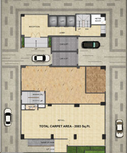 Residential Multistorey Apartment for Sale in Juhu Koliwada , Santacruz-West, Mumbai