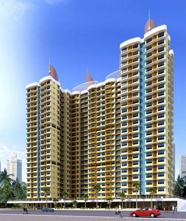 Residential Multistorey Apartment for Sale in Plot No-288, New Amrut Nagar, Behind Building No-23 , Jogeshwari-West, Mumbai