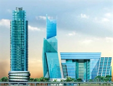 Property in Lower Parel