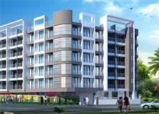 Property in Airoli