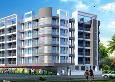Raj Chamunda Builders