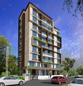 Property in Vile Parle