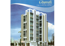 2BHK in Ghansoli