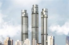 Property in Worli