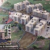 Photo of usha joshi park 301 b wing 3rd floor, Khadavli
