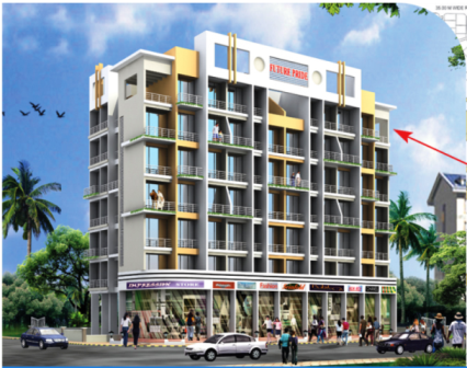 Future Homes - Pride in Kharghar East | New Projects by