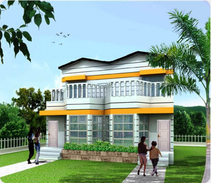 2 BHK Multistorey Apartment Property For Sale In