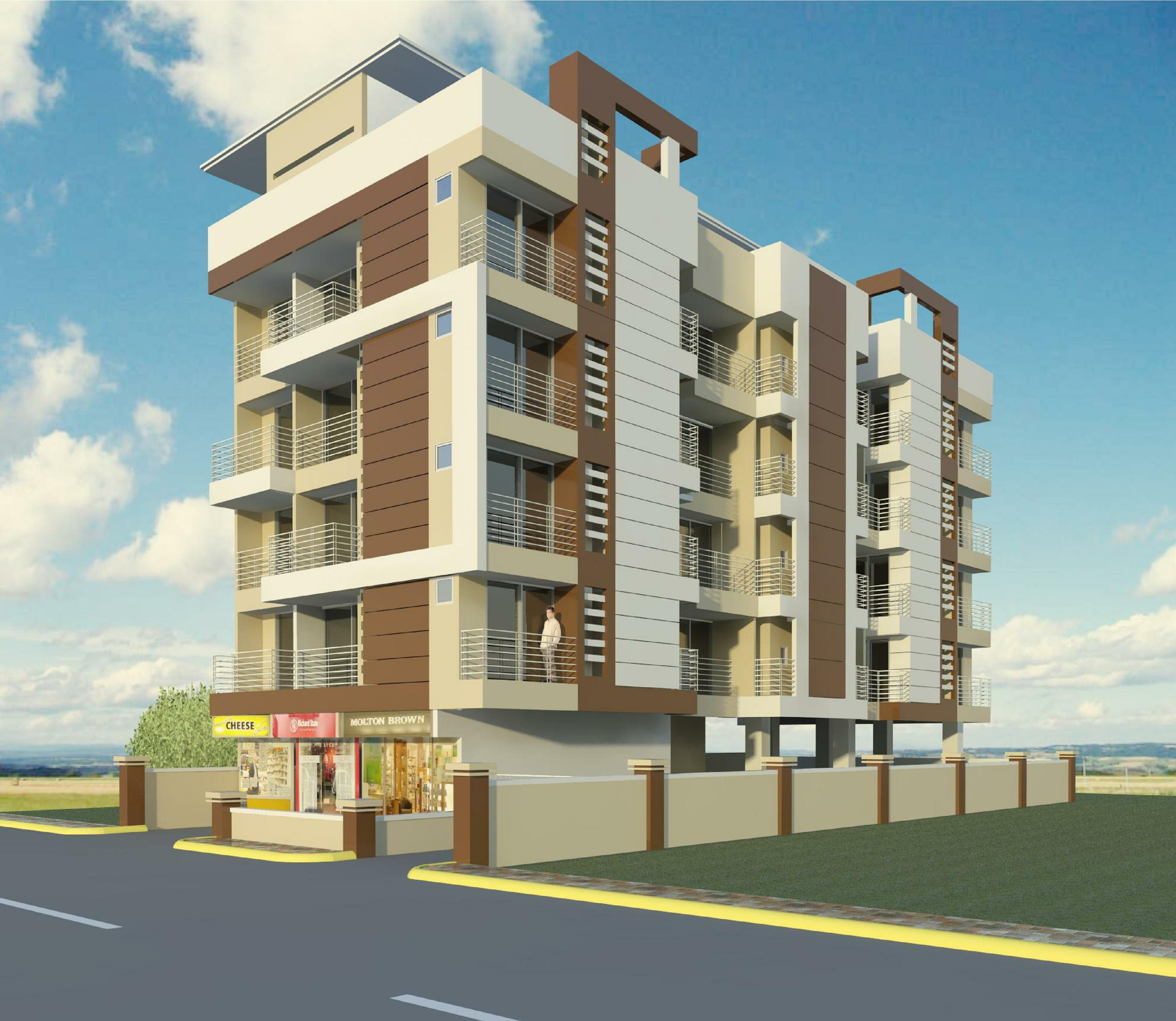 Indu Homes - Nivaan Annexe in Kharghar | New Projects by