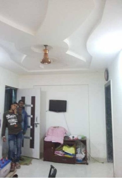 2 Bhk Multistorey Apartment Property For Sale In Satguru Plaza Near Relax Hotel Haji Malang Road Kalyan West Mumbai