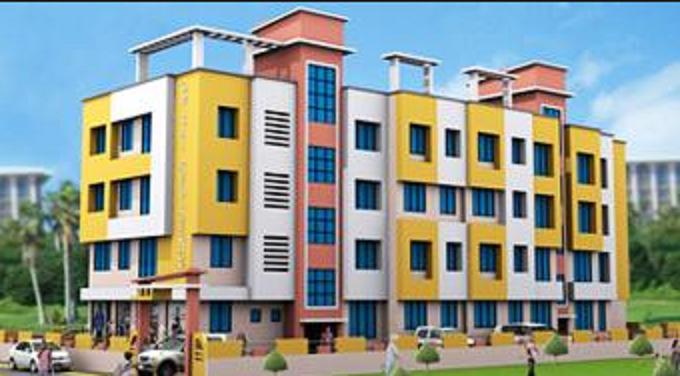 1 Bhk Multistorey Apartment Property For Sale In Hajimalang Road Kalyan West Mumbai