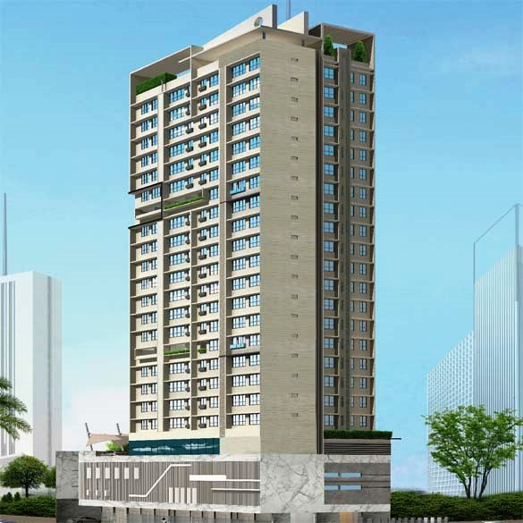1 BHK Multistorey Apartment Property For Sale In CTS No