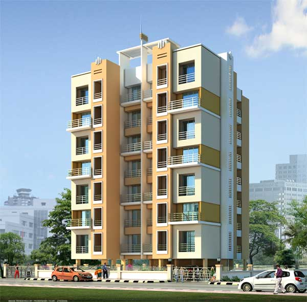 Crystal View Apartments: 2 BHK Multistorey Apartment Property For Sale In Plot No
