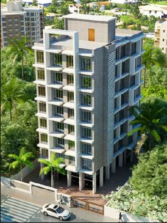 0671ff9a854 2 BHK Multistorey Apartment Property for Sale in B.P Cross Road